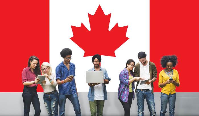 Canada Student Visa Consultant in Navsari